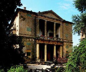 Interni Di Villa Pisani : Villa pisani montagnana pd comune di vicenza