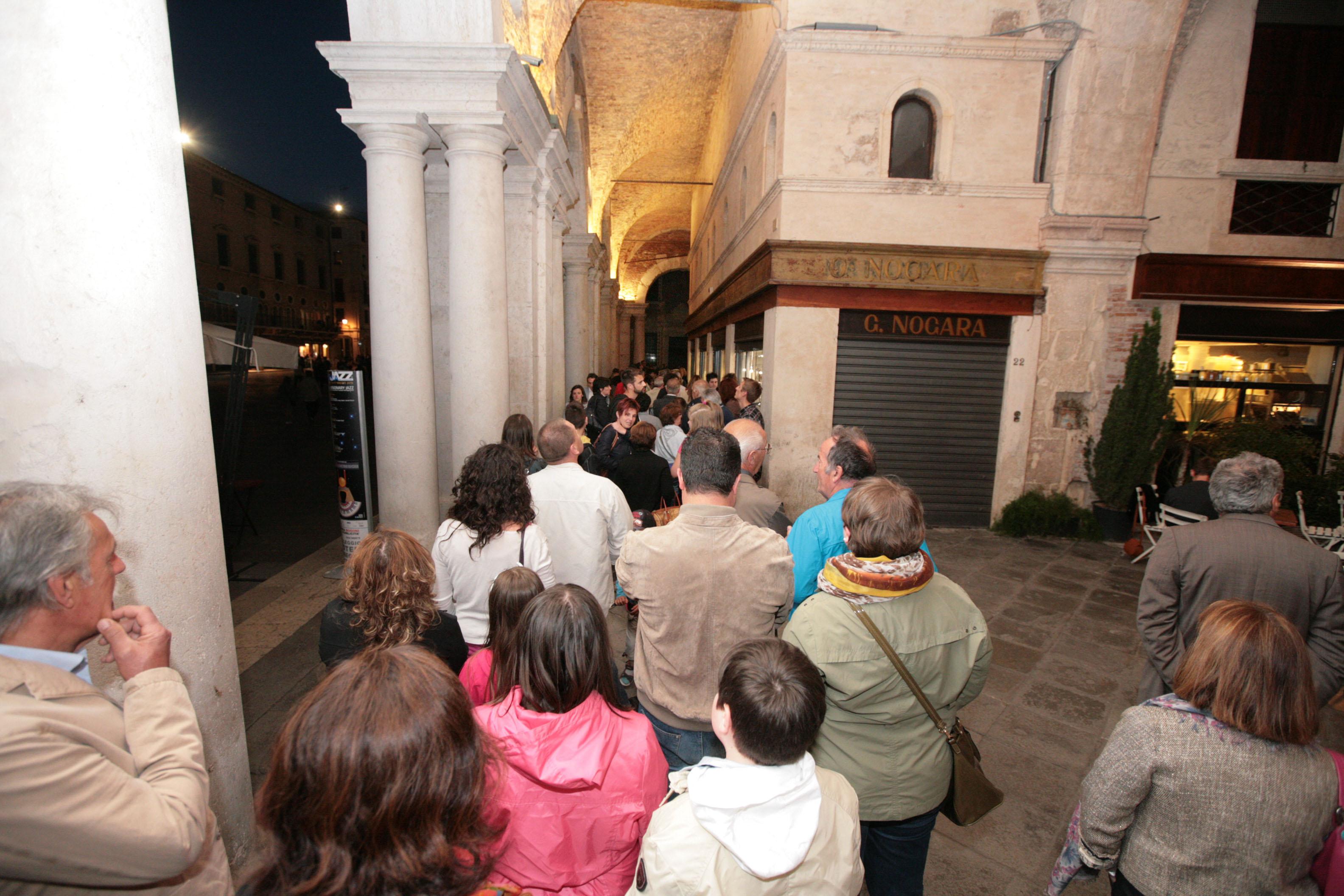 Notte dei Musei, successo di pubblico sabato nei musei e nella ...