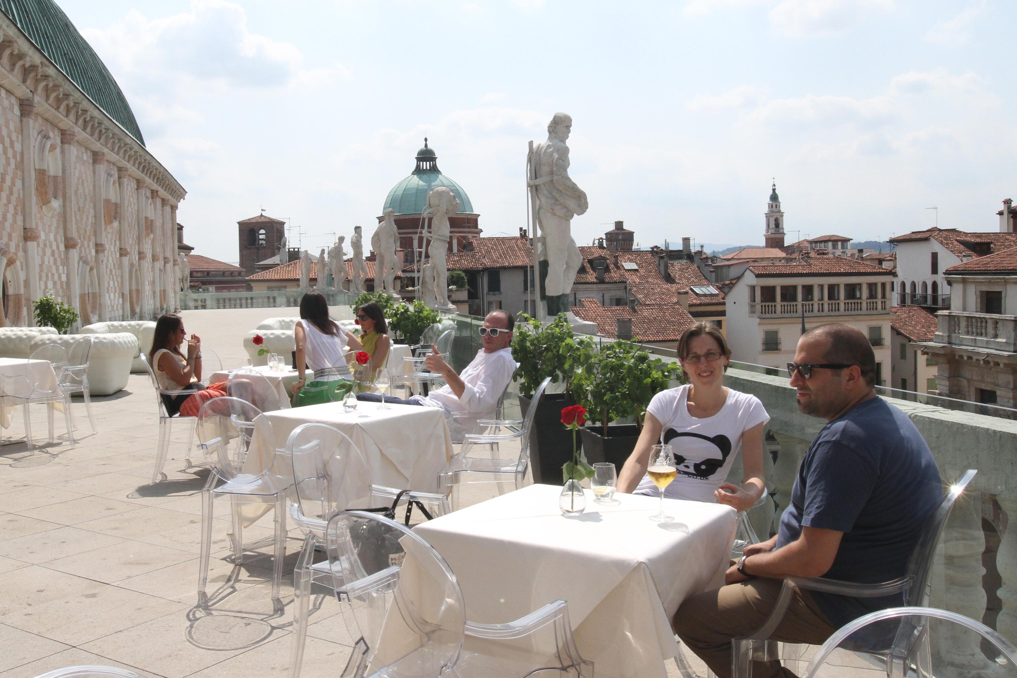 Da domenica 22 giugno riaprono terrazza e logge della Basilica ...