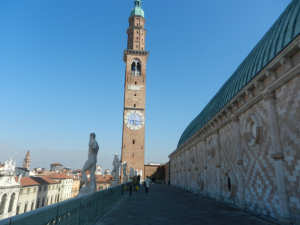 Basilica Palladiana, da mercoledì 1 luglio riaprono logge e terrazza ...