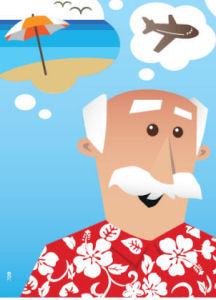 Soggiorni climatici estivi per over 60, iscrizioni prorogate a ...