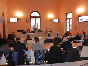 Unesco vicenza chiama a raccolta tutti gli enti for Creatore del piano del sito