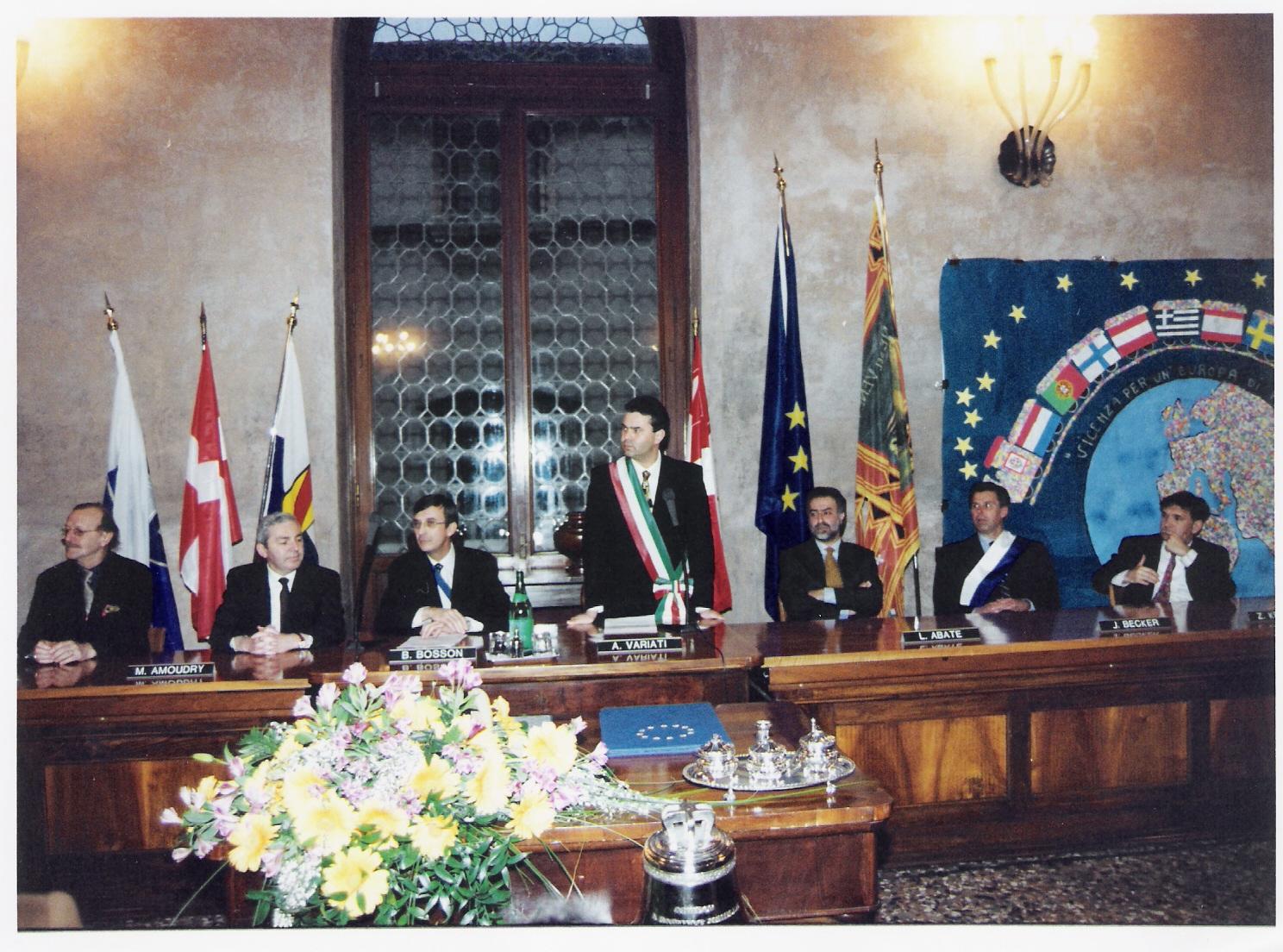 incontri Annecy serie mondiali di incontri episodi completi