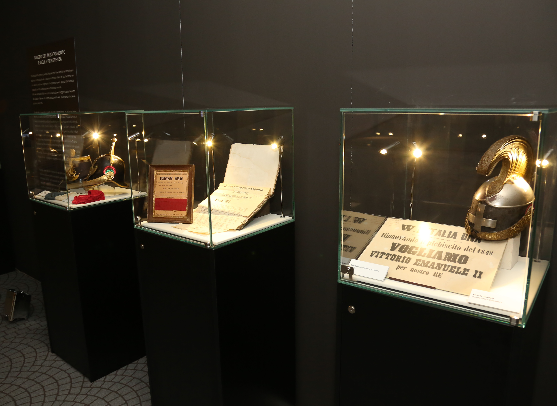 Anci Expo vetrina turistica per il vicentino - Comune di Vicenza