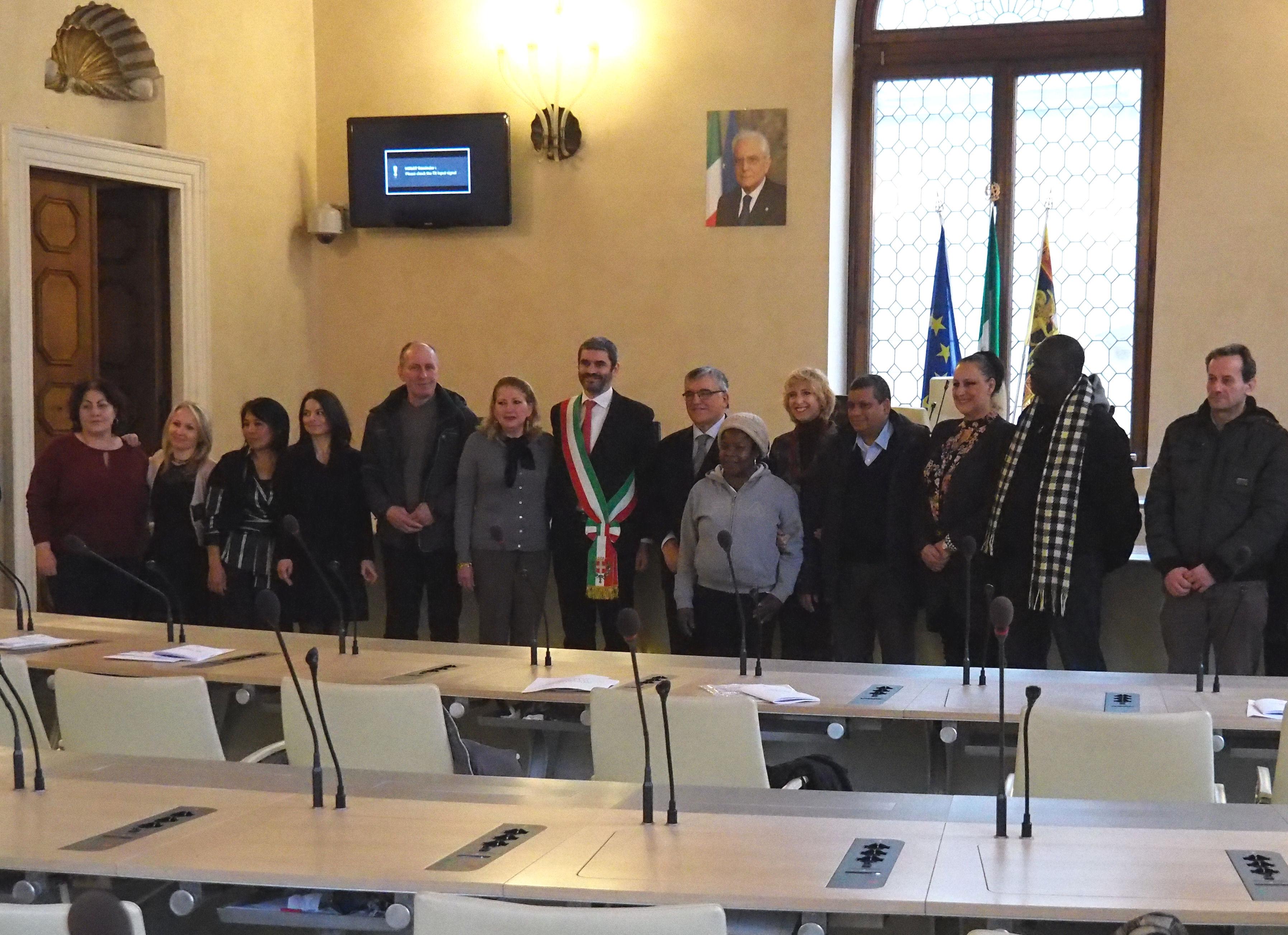 Ufficio Per Stranieri Vicenza : Immigrazione dieci gli stranieri espulsi in tre mesi dalla