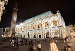 A Vicenza assegnato il premio Award Ecohitech per l'illuminazione a Led di pi...