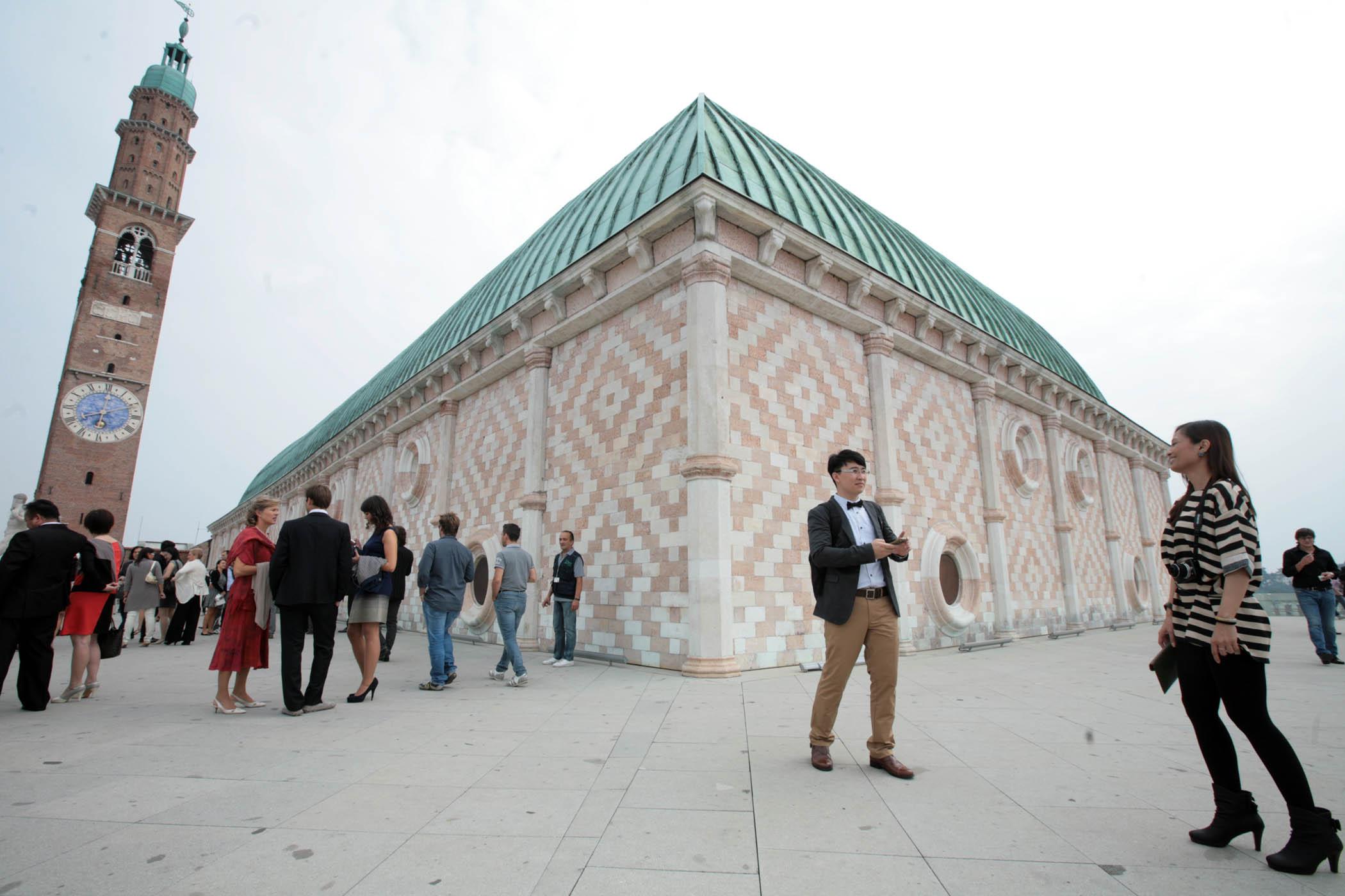 Terrazza della Basilica, superata quota 41 mila presenze. Resterà ...