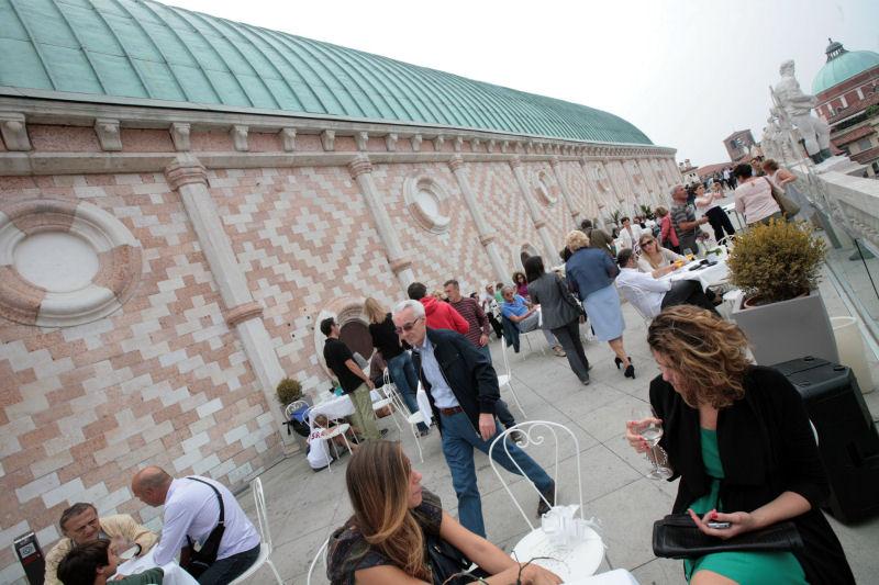 Basilica Palladiana: gli orari di ottobre per l\'accesso alla ...