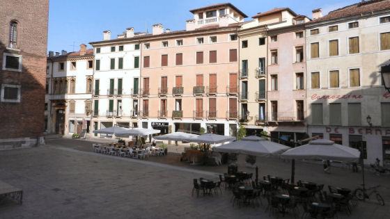 Calendario Vicenza.Piazza Delle Erbe Annullati Due Eventi Del Calendario