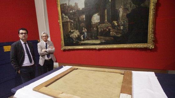 Dal 23 novembre al 10 marzo al Museo civico di palazzo Chiericati e alle  Gallerie d Italia – Palazzo Leoni Montanari 13b7de4a0e92