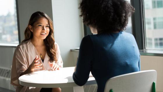 Incontri di lavoro di consulente