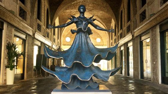 Un buongiorno surrealista per la città di Vicenza - Teatro ...