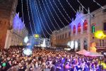 Capodanno in piazza dei Signori 2015