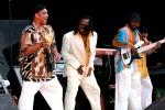 Earth Wind & Fire Experience feat. Al McKay