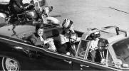"""""""Around JFK. 1963: il sogno, il mito"""""""