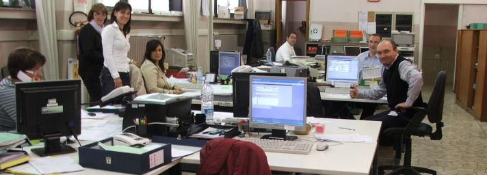 Uffici comune di vicenza - Immagini di uffici ...